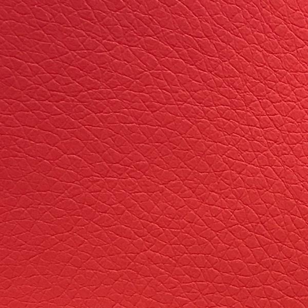 Adl Décoration : Eco cuir Rouge