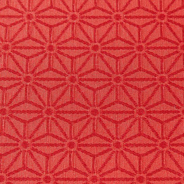 ADL décoration : kyoto rouge